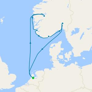 Viking Sagas from Amsterdam
