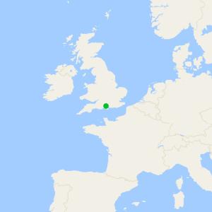 Atlantic Coast & Iberia from Southampton