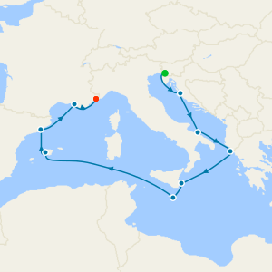 Maltese Mystique from Venice
