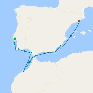 Iberian Impressions from Lisbon