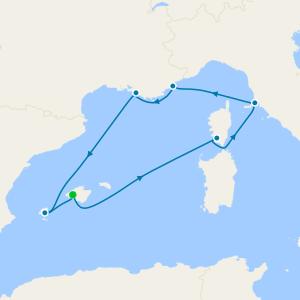 Coastal Gems from Majorca