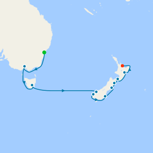Indonesian Discovery from Singapore