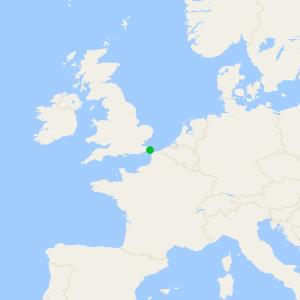 Bolette Maiden Voyage from Dover