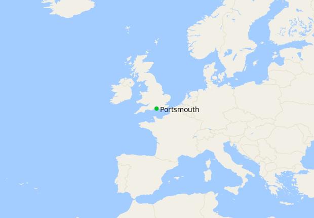 UK - Coastal Cruising