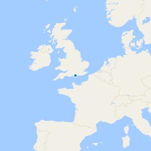 7 Nt UK Long Weekender & Summer WeekDaze from Portsmouth