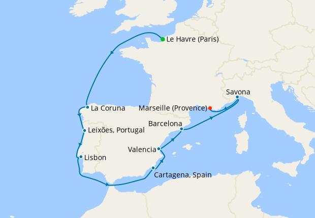 Le Havre (Paris)