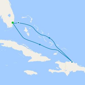 Dominican Daze from Miami