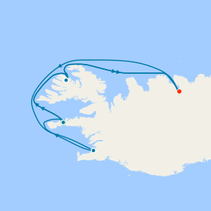 Picturesque Canals & Powerful Tsars - Copenhagen to Stockholm