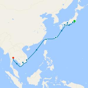 Pristine Islands & Filipino Culture - Hong Kong Roundtrip