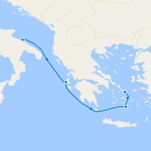 Grecia da Venezia