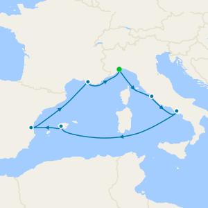 Mediterraneo da Savona